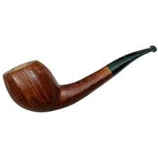 American Estates Jon Rinaldi Smooth Bent Egg (Unsmoked)