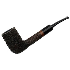 American Estates J.M. Boswell Rusticated Bent Billiard (2016)