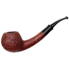 American Estates Chheda Nate King Collaboration Sandblasted Bent Apple (Unsmoked)