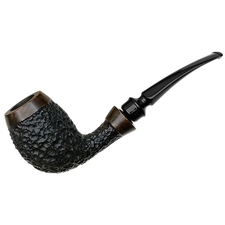American Estates Sam Learned Partially Rusticated Bent Egg (04)