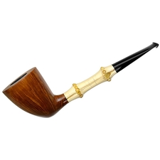 American Estates Michael Lindner Design Grade Smooth Dublin with Bamboo (2011) (Unsmoked)