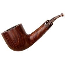 American Estates Randy Wiley Patina Bent Pot (66)