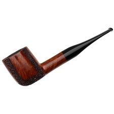 American Estates Dr. Bob Kiess Partially Rusticated Billiard (Patriot) (29) (M) (2007) (Unsmoked)