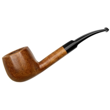 American Estates S&R (Steve and Roswitha Anderson) Smooth Bent Pot (45) (Unsmoked)