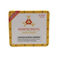 Montecristo White Series Mini