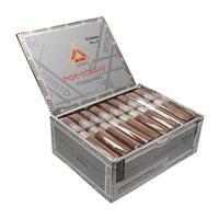 Montecristo Platinum Series Robusto