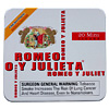 Romeo y Julieta Mini White Tins (20 Mini Cigars)