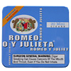 Romeo y Julieta Mini Blue Tins (20 Mini Cigars)