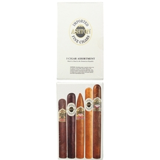 Ashton 5 Cigar Assortment