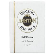 Ashton Half Corona (5-pack)