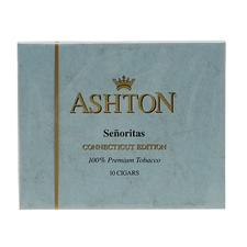 Ashton Connecticut Senoritas