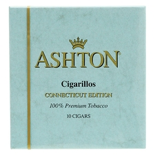 Ashton Connecticut Cigarillos