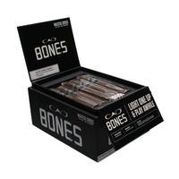 CAO Bones Maltese Cross