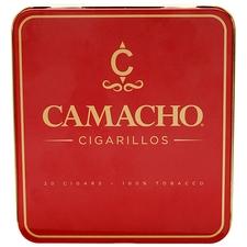 Camacho Cigarillo