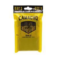 Camacho Fresh Pack Criollo Robusto
