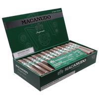 Macanudo Inspirado Green Robusto