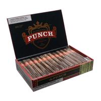 Punch Clasico Maduro London Club