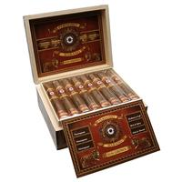 Perdomo Habano Bourbon Barrel-Aged Sun Grown Robusto
