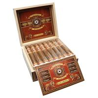 Perdomo Habano Bourbon Barrel-Aged Sun Grown Epicure