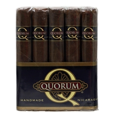 Quorum Natural Double Gordo (20 pack Bundle)
