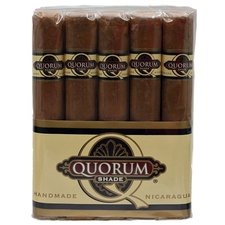 Quorum Shade Double Gordo (20 pack Bundle)