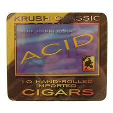 Acid Krush Classic Blue Connecticut