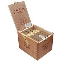 Oliva Serie G Cameroon Robusto