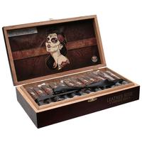Drew Estate Deadwood Leather Rose Torpedo