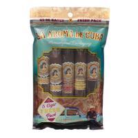La Aroma de Cuba 5 Cigar Fresh Pack