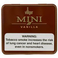 Villiger Mini Vanilla