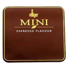 Villiger Mini Espresso Flavour