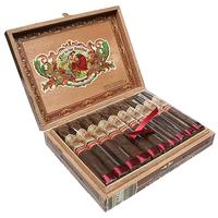 My Father Flor de las Antillas Maduro Toro