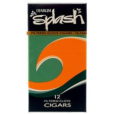 Djarum Splash