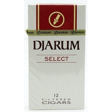 Djarum Select