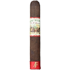 AJ Fernandez New World Navegante (Robusto)
