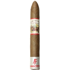 AJ Fernandez New World Connecticut Belicoso