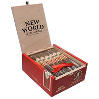 AJ Fernandez New World Puro Especial Short Churchill
