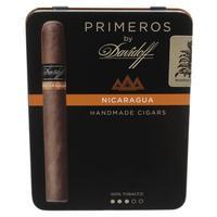 Davidoff Primeros Nicaragua