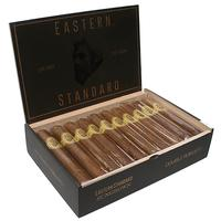 Caldwell Cigar Company Eastern Standard Sungrown Double Robusto