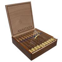Caldwell Cigar Company Anastasia Mercure