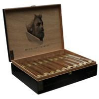Caldwell Cigar Company Midnight Express Outernationalist Piramide