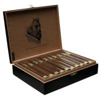 Caldwell Cigar Company Midnight Express Palais Royale Toro
