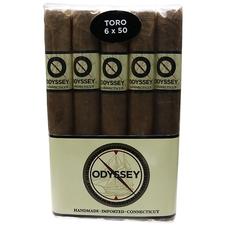 Odyssey Connecticut Toro