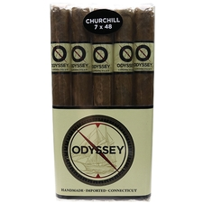 Odyssey Connecticut Churchill