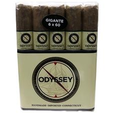 Odyssey Connecticut Gigante