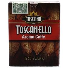 Toscano Toscanello Aroma Cafe