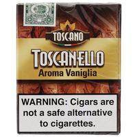 Toscano Toscanello Aroma Vaniglia