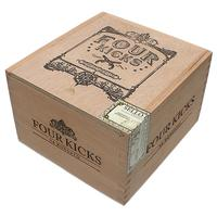 Crowned Heads Four Kicks Robusto