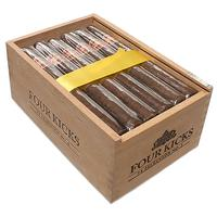 Crowned Heads Four Kicks Seleccion No. 5