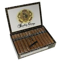 Crowned Heads Headley Grange Eminentes